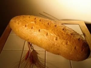 Kocsma kenyér