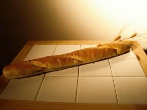 Sima baguette
