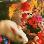 Húsvéti köszöntő - Simonné