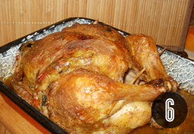 Imrei töltött csirke recept