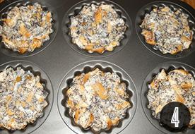 Mákvirág recept