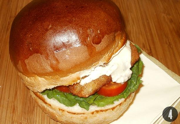 Halburger