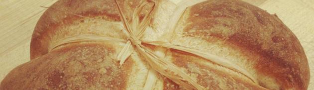 Normandiai almás kenyér