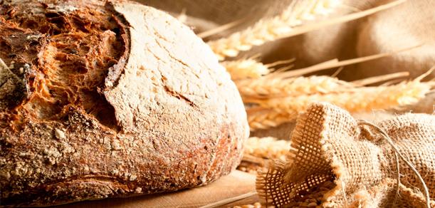 Trükkös módon csökkentett sótartalmú sós kenyér